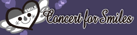 Concert for Smiles